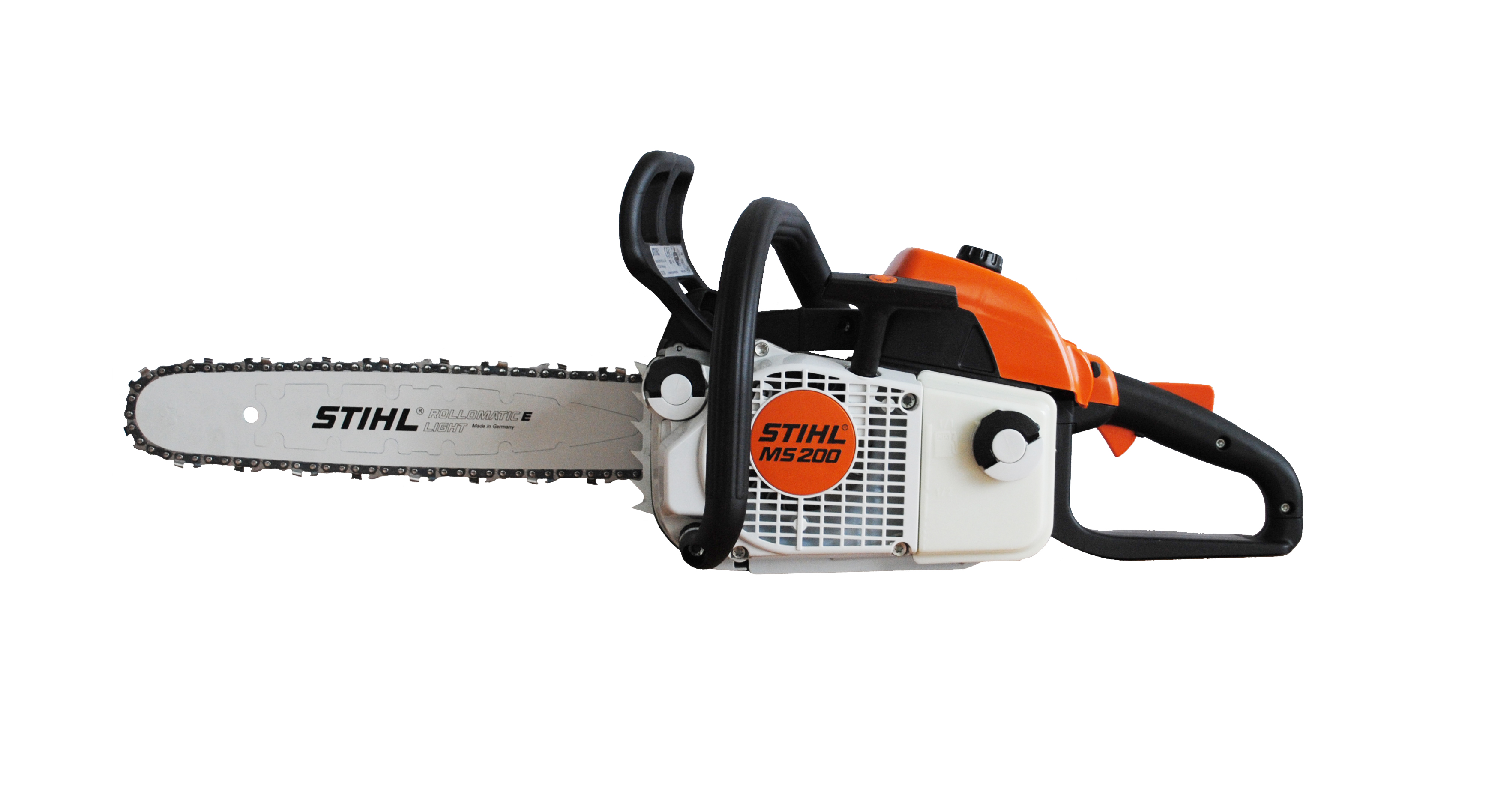 stihl ms 200 chainsaw 35cm brand new sale ebay. Black Bedroom Furniture Sets. Home Design Ideas